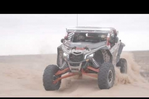 BRP Maverick X3 Stage 4 Лобня